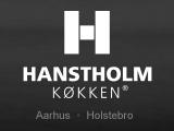 logo hanstholm køkken