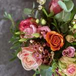 Valentinsmenu Ud Af Huset 2021 I Århus