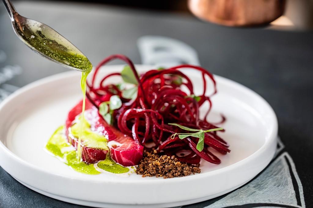 Restaurant Aarhus